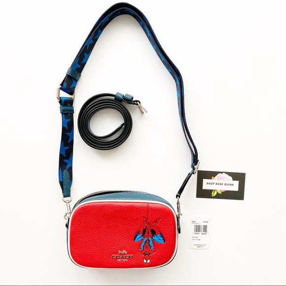 COACH | MARVEL COLLECTION NWT